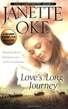 Loves Long Journey (Love Comes Softly Series #3)