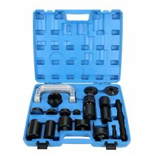 21pcs Master Ball Joint Service Adapter Set for Ball Joint Replacement Repair CA