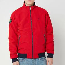 "Polo Ralph Lauren, Sportsmen  ""Respect Wildlife"" Portage Jacket Size M"