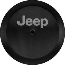 2018-2021 Jeep Wrangler JL Mopar Spare Tire Cover 82215434AB
