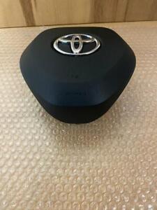 toyota Corolla Rav4 Avalon steering wheel airbag 2019 2020 2021