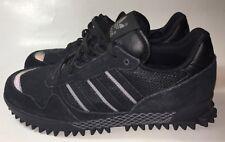 ADIDAS ORIGINALS MARATHON TR Vintage Sneakers G56694 Size 8 Mens FREE SHIPPING