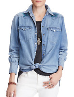 Denim & Supply by Ralph Lauren Shirt Brand New Collection