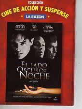 DVD EL LADO OSCURO DE LA NOCHE CON BRENDAN FRASER