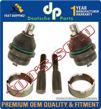 PORSCHE 911 912 914 930 Lower Ball Joint Joints NUT PIN PINS 2 x 911 341 049 01