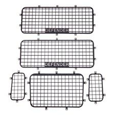 5pcs Metal Window Mesh Protective Net for 1/10 RC Crawler Car Traxxas TRX-4 Part