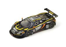 1:43 McLaren MP4-12C n°16 Spa 2014 1/43 • SPARK SB088