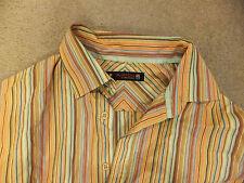 Burton Mens Shirt Size M Long sleeved