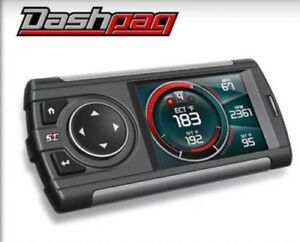 RFB Superchips 2060 Dashpaq In-Cab Monitor & Performance Tuner for GMC/Chevy Gas