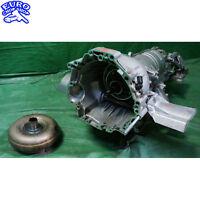 AUTOMATIC TRANSMISSION V8 4.2L AWD QUATTRO Audi D3 4E A8 A8L 2007 07 08 09 10