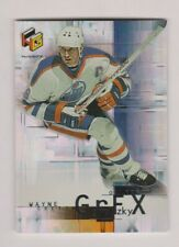 1999-00 Upper Deck HoloGrFX #GG14 Wayne Gretzky Edmonton Oilers