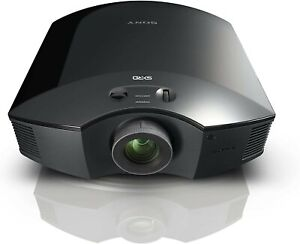 Sony VPL-HW55ES 1080p Home Theater Projector