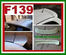 SPOILER FIAT 500 2007 CON PRIMER CON KIT MONTAGGIO BETALINK F139PK  SI139-7-I