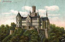 10339/Foto AK, scuole Castello, Marien Castello, circa 1905