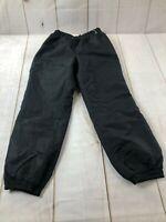 Columbia Sportswear Mens Snow Ski Snowboard Black Pants Size Large