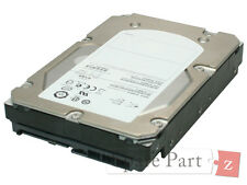 "Dell PowerEdge 1900 1950 Sas Disco Rigido HDD 450gb 8,89cm 3,5"" fm501 0fm501"