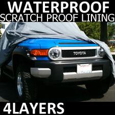 2001 2002 2003 2004 Jeep Wrangler Waterproof Car Cover