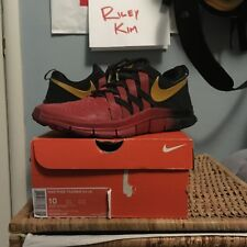 pretty nice 77fbd 53c88 Nike Free Trainer 5.0 Jon Bones Jones LE US10 UK 9 Worn