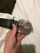 Cinturón gucci para hombre 42 Pulgadas/105 * Nuevo * Original