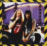 Rolling Stones | CD | No security (1998, live)