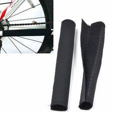 Bicycle Mountain Bike Frame Chain Protector Protect Mat Guard Pad Cycling 1x New
