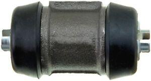 Drum Brake Wheel Cylinder Rear Dorman W37353
