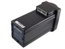 AKKU 36.5V 5000mAh für Wolf Garten LI-ION POWER 37 40, 4949066, Power-Pack 1