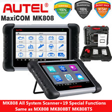 2020 Version AUTEL MK808 OBD2 Scanner Auto Full System Diagnostic Tool as MX808