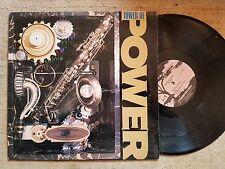 Tower Of Power – Power Etichetta: Cypress Records – 661 120-1 Formato: LP