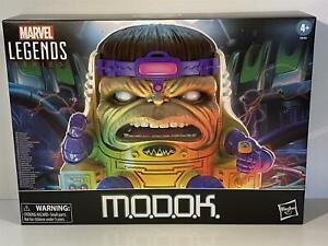 MODOK Marvel Legends M.O.D.O.K Deluxe 21.5cm Hasbro F0193