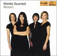 Mozart: String Quartets, K. 464 & 465, New Music