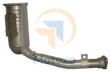 Exhaust Catalytic Converter CITROEN SAXO 1.1 TU1JP 1/2000 - 12/2003 EURO 3