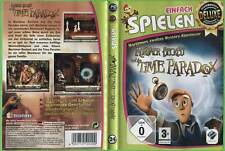 Mortimer Beckett and the Time Paradox !! tolles Mystery-Wimmelbildspiel für PC