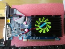 nVidia GeForce GT 520 1GB PCIe graphics card w/  Win 7 Driver Disk