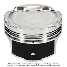 JE Pistons for Lancia Delta | Asymmetrical FSR | 84.0mm Bore | 312422