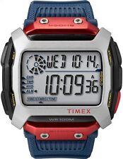 Timex Command X Red Bull Quartz Movement Digital Men Shock Proof Watch TW5M20800