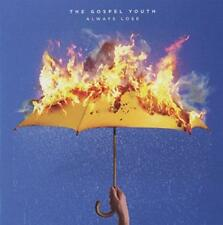 The Gospel Youth - Always Lose (NEW CD)