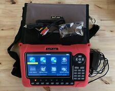 SATLINK WS-6980 Digital Satellite TV Finder DVB-S2/C/T2 COMBO Spectrum analyzer
