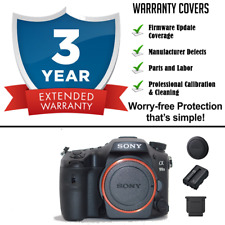 Sony A99 mark II DSLR Digital Camera Body + 3yr Warranty