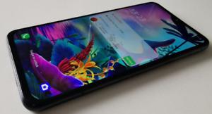 LG G8X ThinQ 6GB+128GB Qualcomm 855 6.4 Inch Full Screen Unlocked