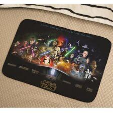 Star Wars Anti-Rutsch Türmatte Fußabtreter Sauberlaufmatte y41 w0068