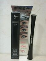 IT COSMETICS SUPERHERO LINER SUPER BLACK 0.018 OZ BOXED