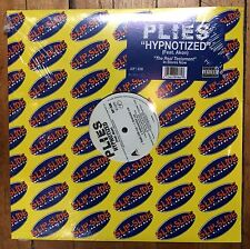 "Plies ""Hypnotized"" f. Akon [12 inch vinyl] single (M) SEALED gangsta rap hip-hop"