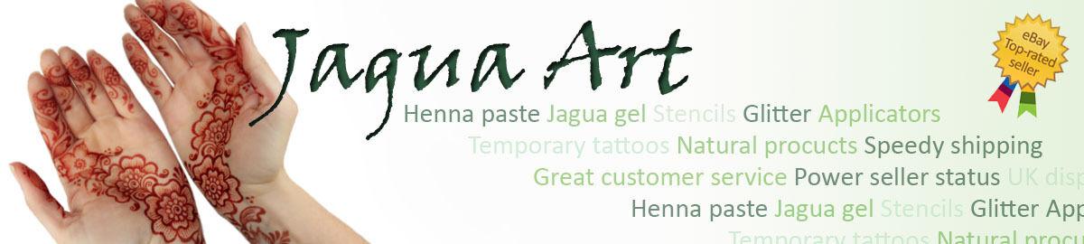 Jagua Art