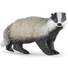 PAPO Badger Animal Figure - 50197