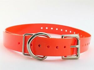 Replacement e-Collar Shock Training Collar Strap Band