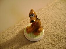 Vintage Walt Disney Products Goofy Ceramic Piece