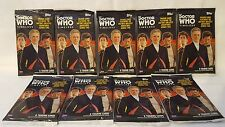 BBC Doctor Who Timeless - 2016 Topps - Trading Cards - Lot of 9