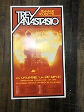 Trey Anastasio Summer Tour 2002 Todd Wender - 2002 Phish Blues Solo Guitar