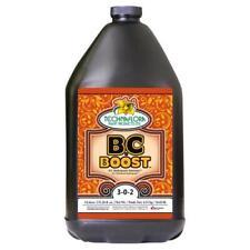 Technaflora B.C. Boost 4L Gallon - BC Hydroponics Nutrients 3 Part complete base